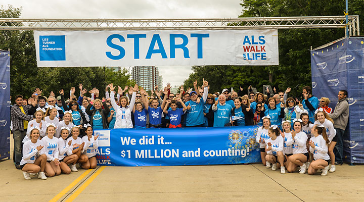 ALS Walk for Life