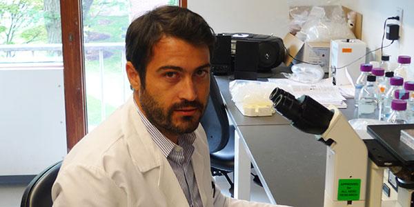 Dr. Evangelos Kiskinis