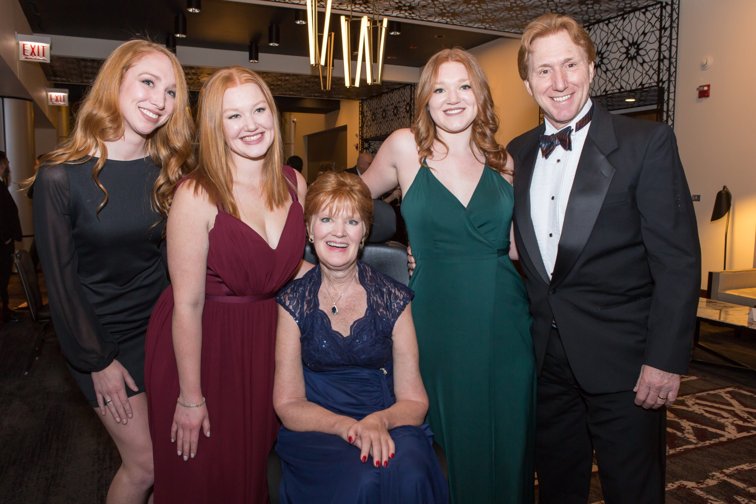 Hope Through Caring Award Gala