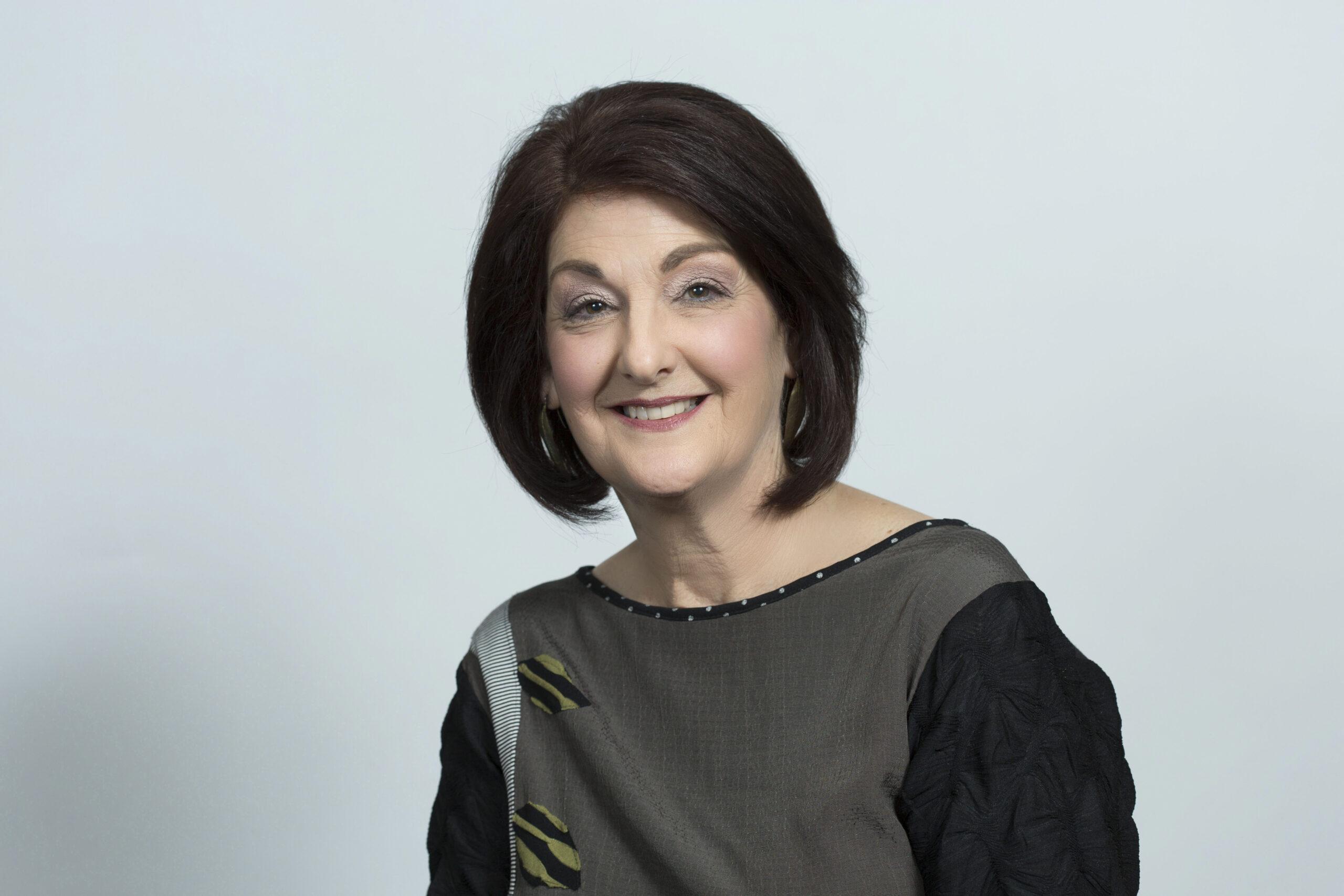 Judy Richman, RN, BSN