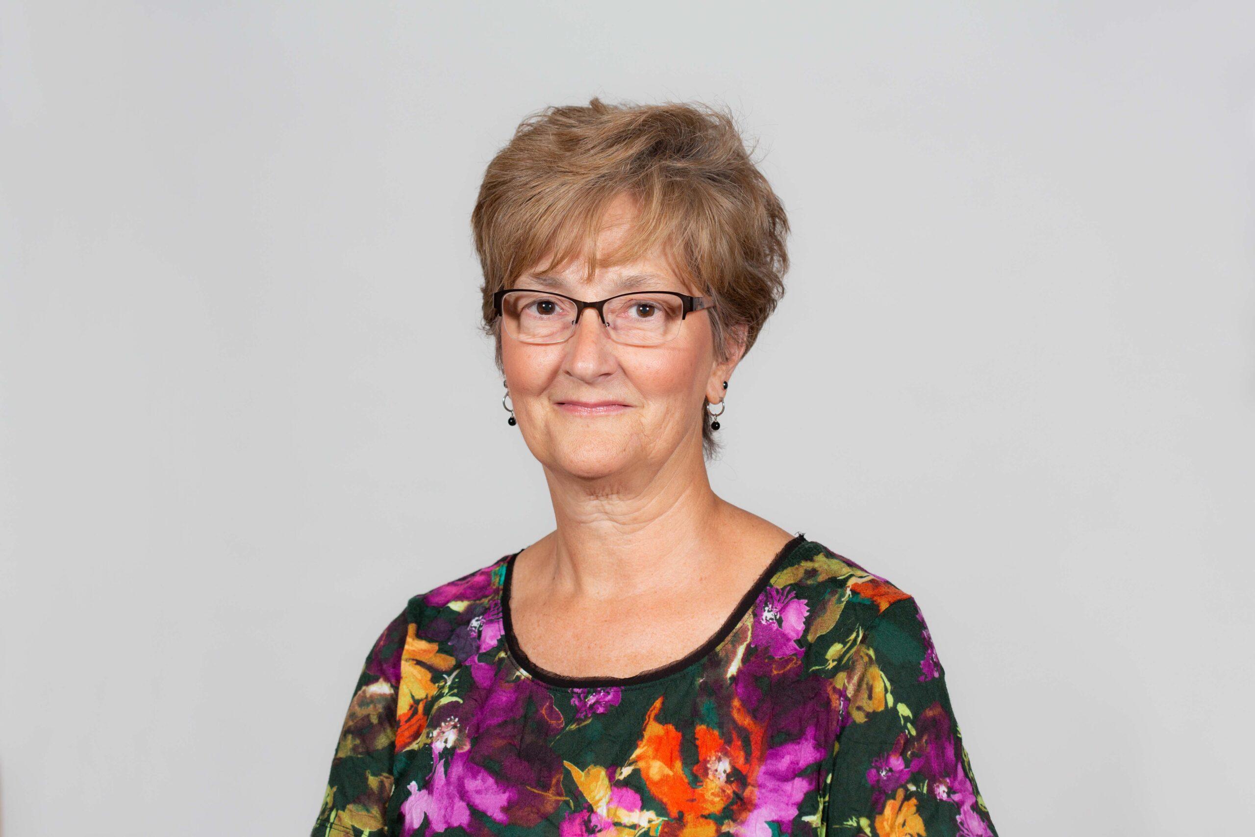 Karen Raley Steffens