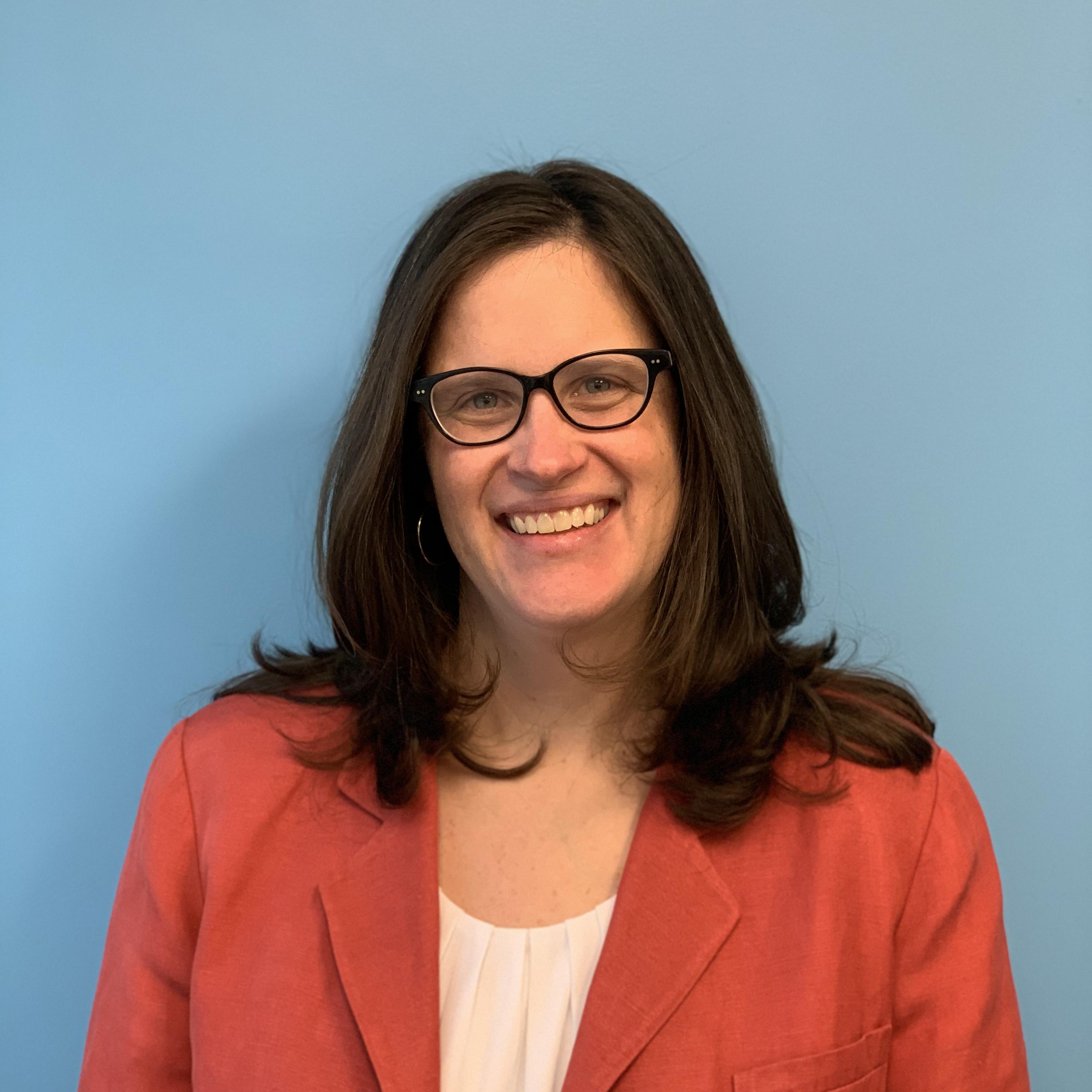 Julie Stowell, RN, CHPN