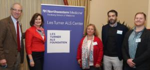 Les Turner Symposium on ALS